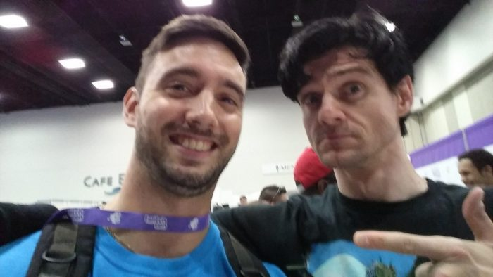 MANvsGAME, a popular streamer, has built his channel around struggling and beating every video game he can get his hands on.